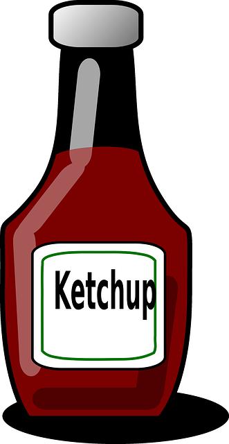 ketchup-potassio